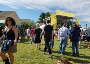 Tremé Fall Festival 2016