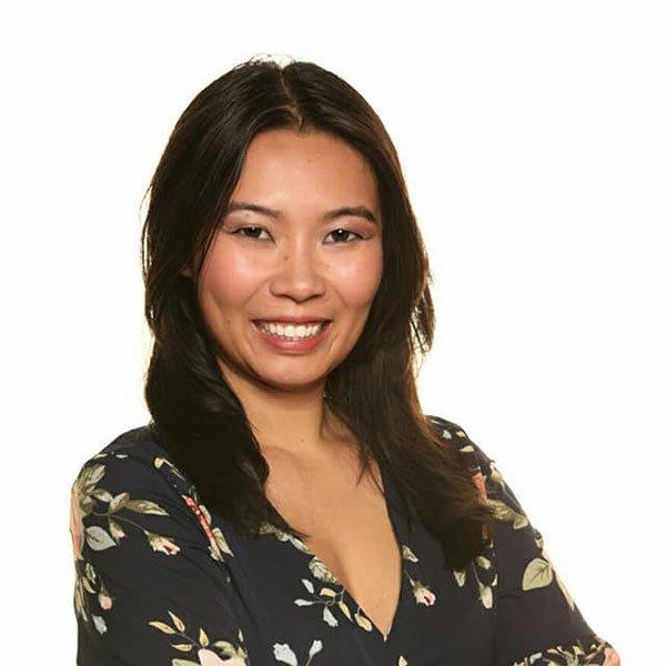 Caitlin Kwan
