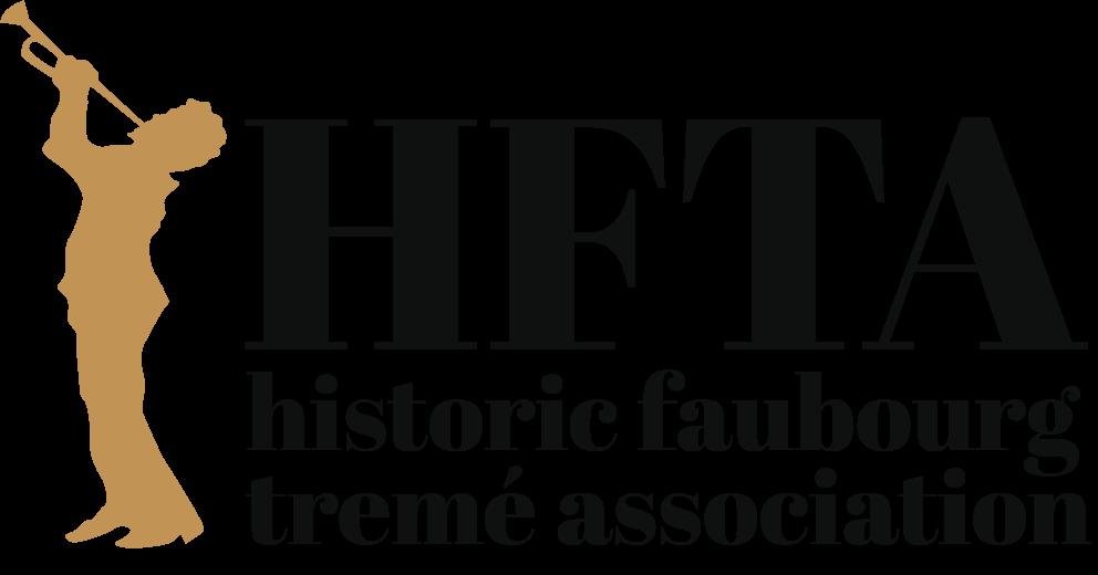 Historic Faubourg Tremé Association HFTA