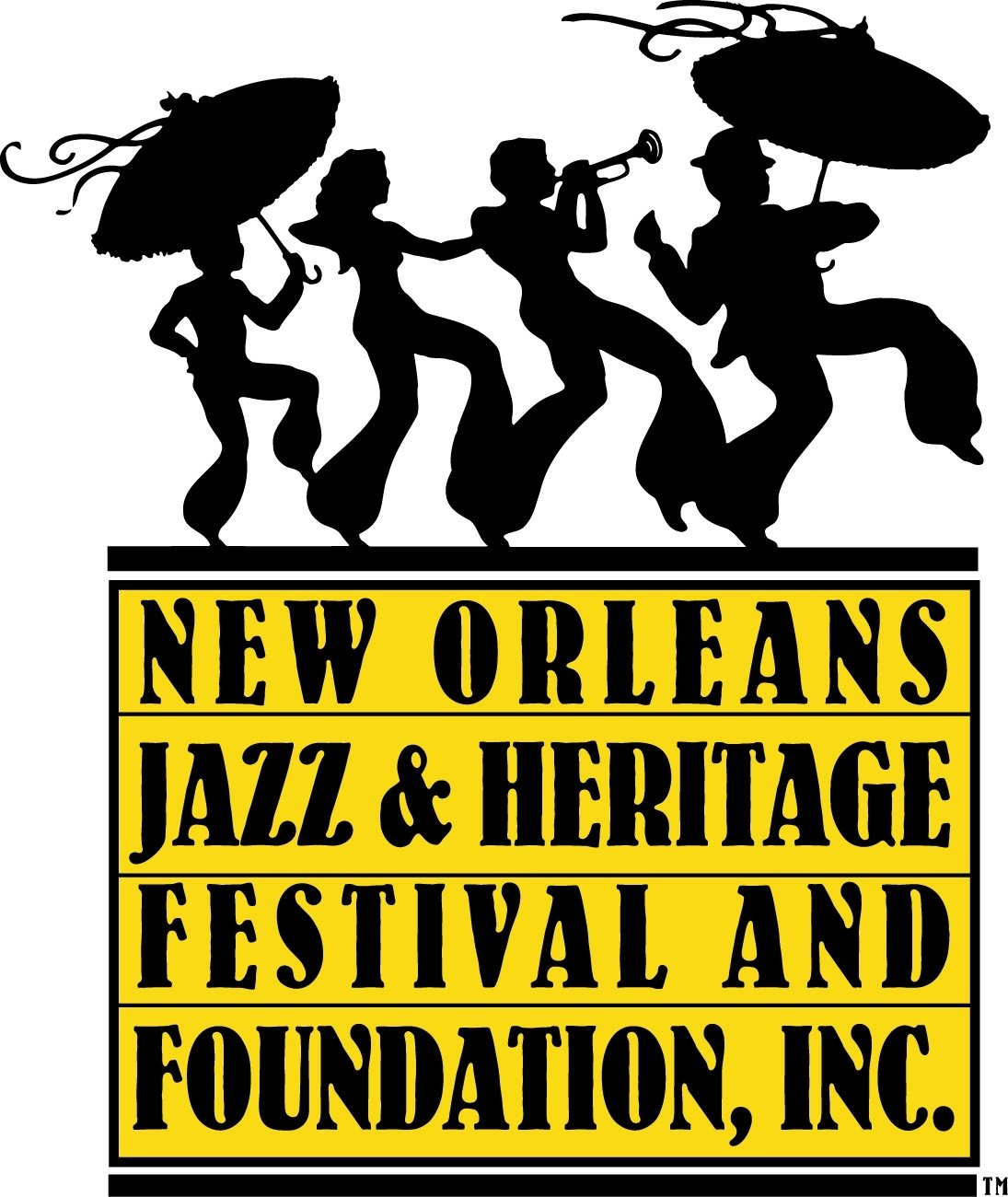 Jazz And Heritage Festival And Foundation