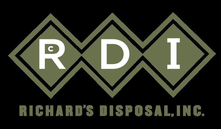 Richard's Disposal