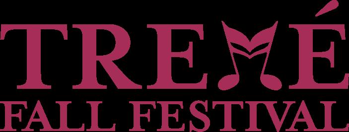 Tremé Fall Festival